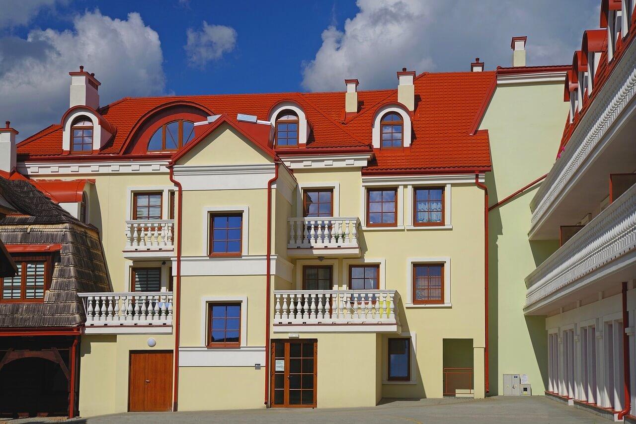 ustalanie wartości nieruchomości