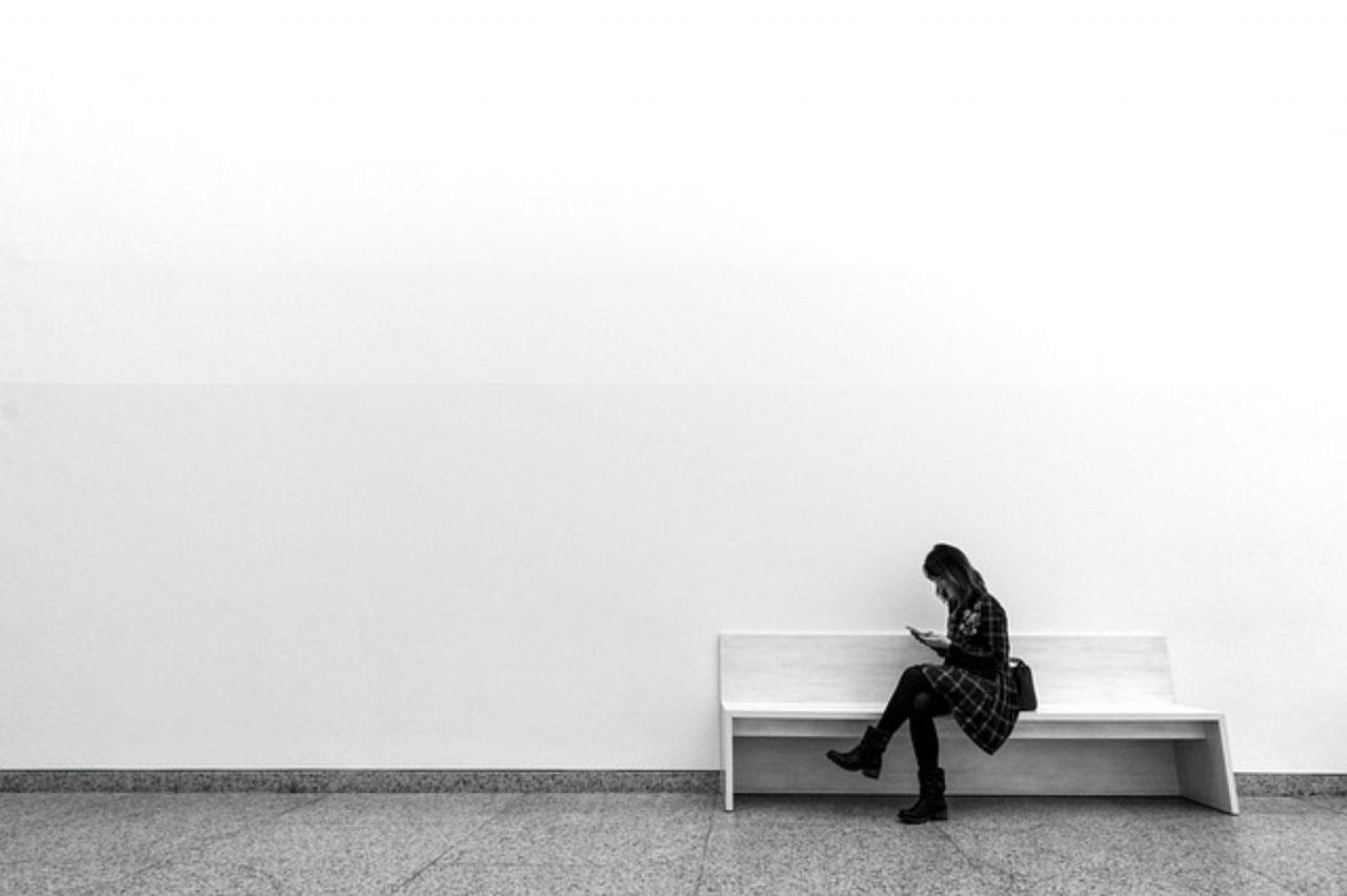 styl minimalistyczny
