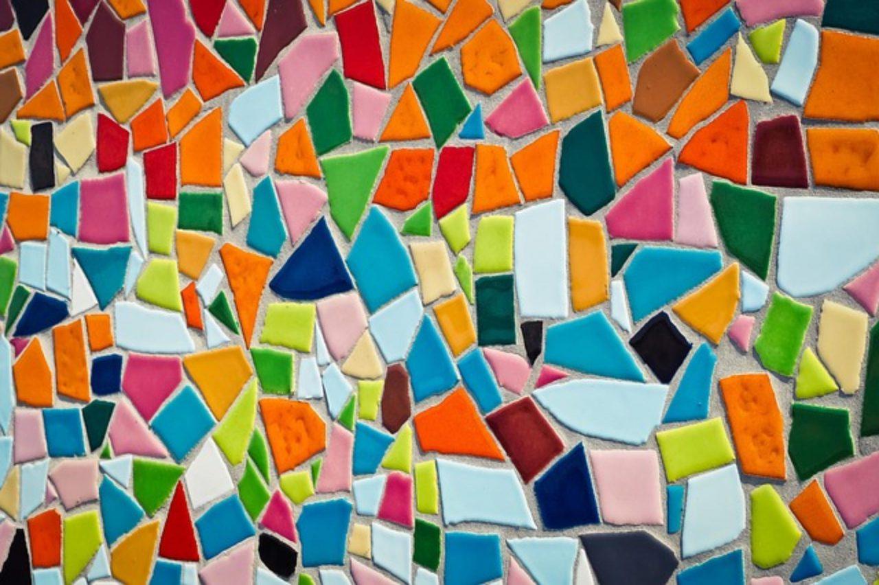 Wpływ kolorów wnętrza na nasz nastrój
