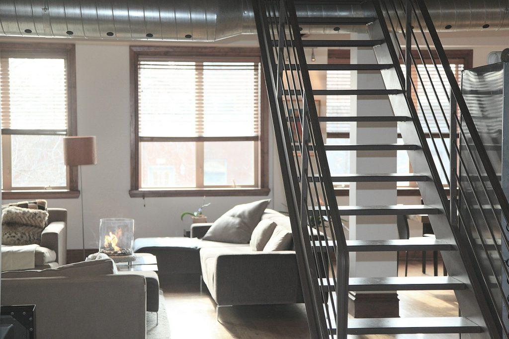 mały metraż mieszkania