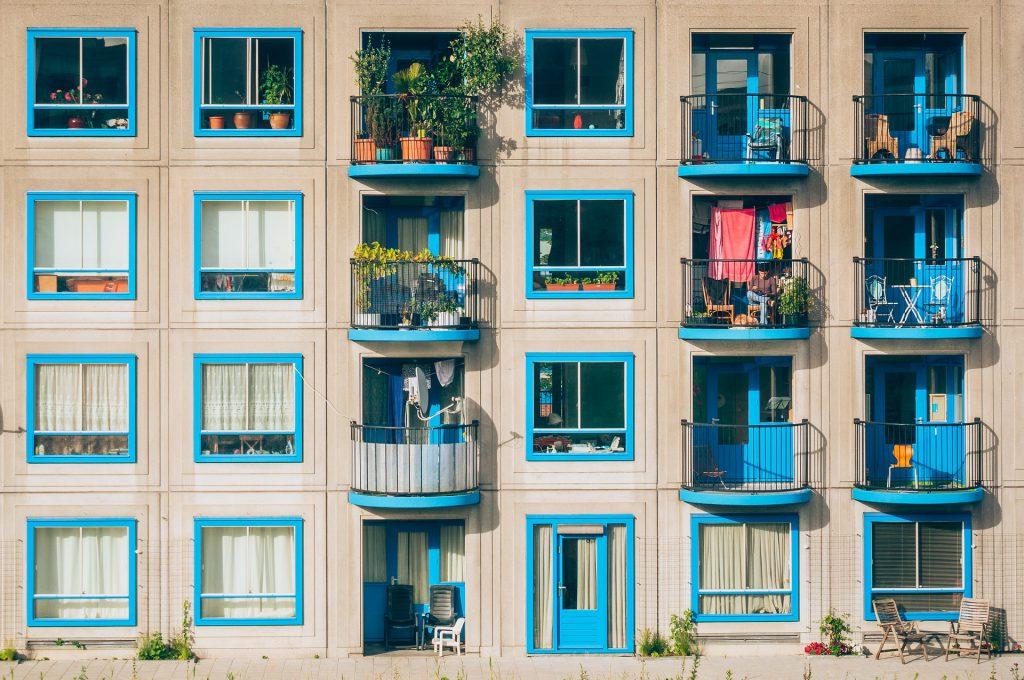 pomysły na urządzenie balkonu