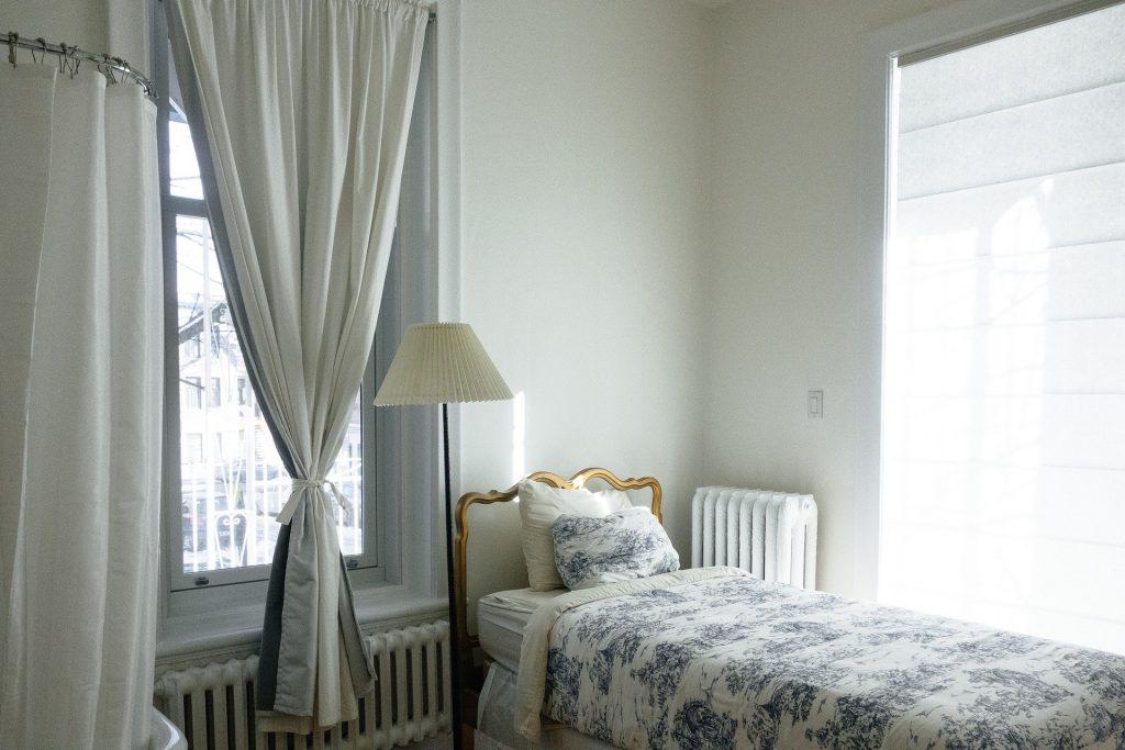 ciekawe dekoracje do sypialni